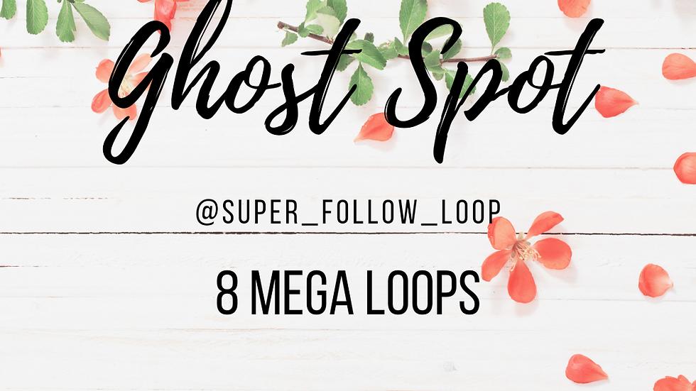 8 Mega Loops
