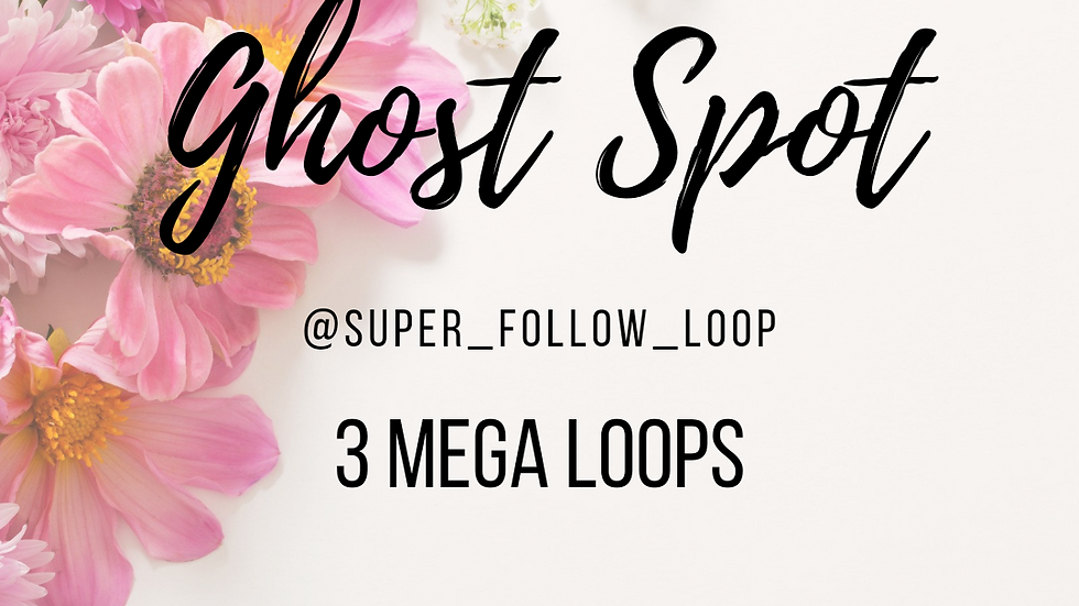 3 Mega Loops