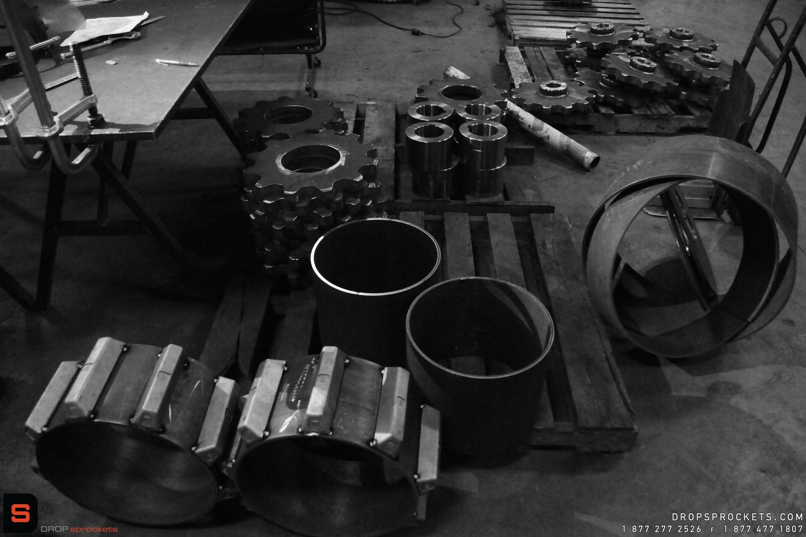 Drum Production