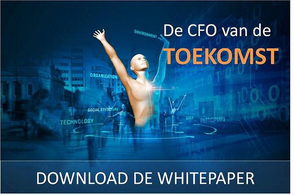 CFO van de Toekomst