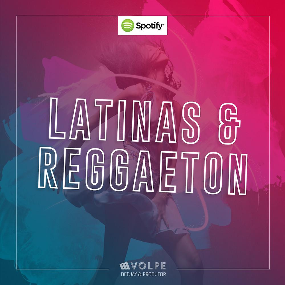 10 Hits latinos que são sucesso na pista