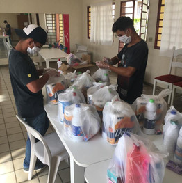 Voluntariado Educativo SMF 9