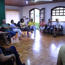 Escola Jovens Por Um Mundo Unido SMF 13.