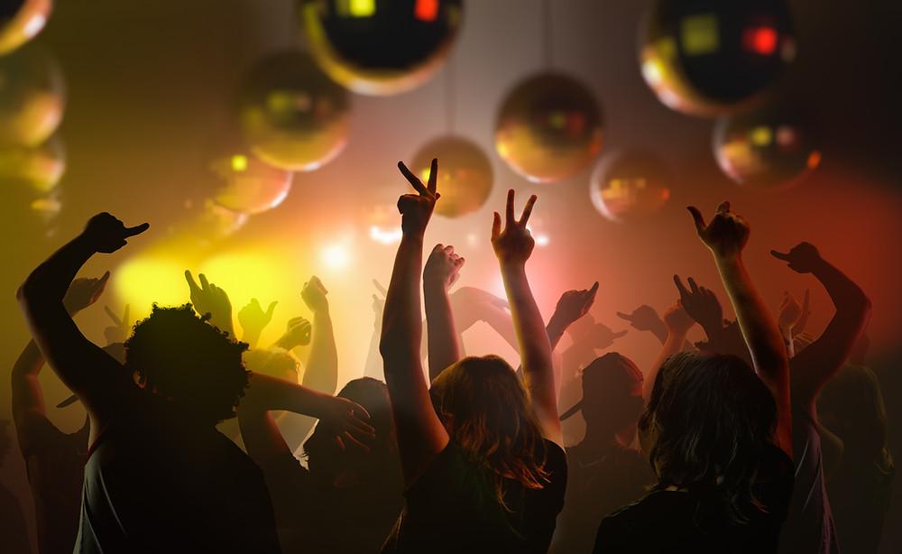 Como Planejar O Repertório Musical Da Sua Festa - Volpe DeeJay