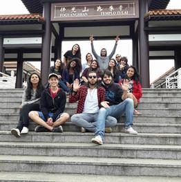 Escola Jovens Por Um Mundo Unido SMF 5.j