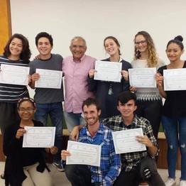 Escola Jovens Por Um Mundo Unido SMF 7.j