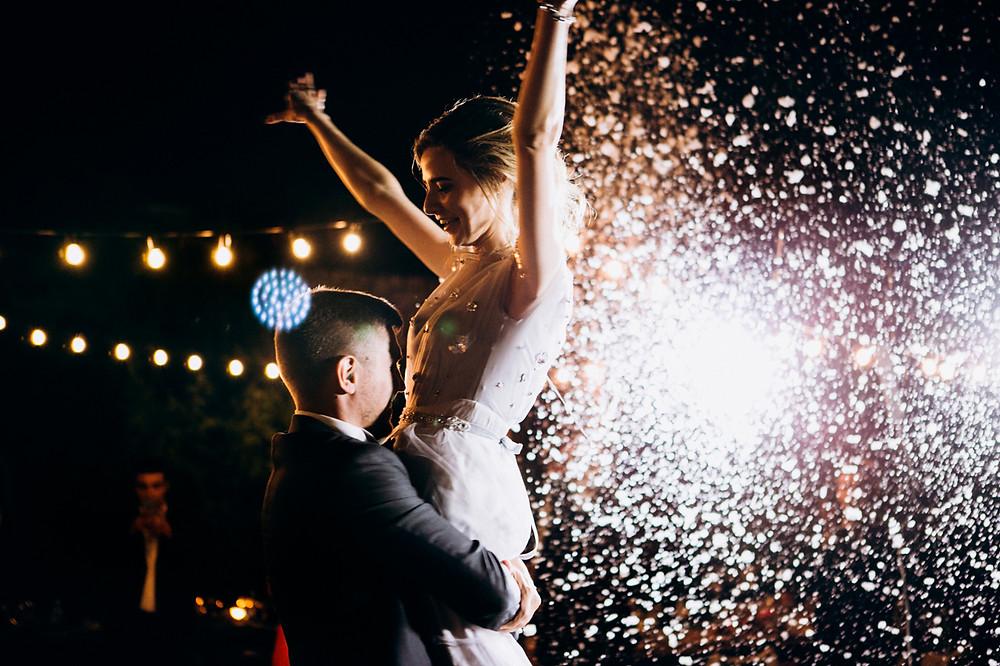 A Duração da Pista de Dança Faz Diferença na Festa de Casamento?