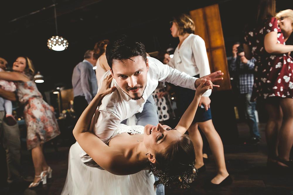 5 Dicas Para Manter A Pista Sempre Cheia No Casamento