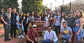Escola Jovens Por Um Mundo Unido SMF 2.j