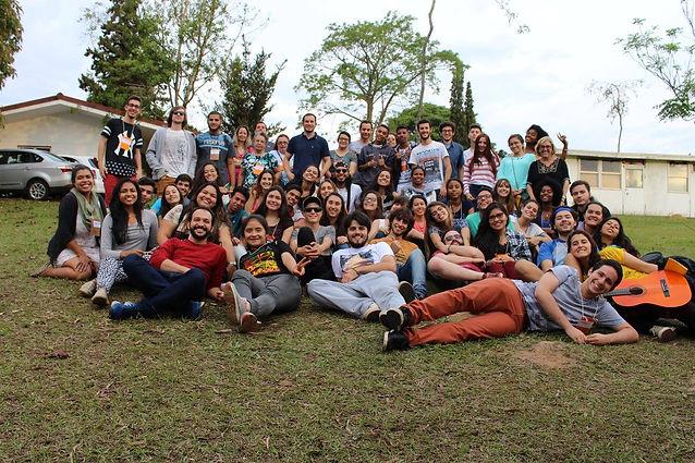 Escola Jovens Por Um Mundo Unido SMF 1.j