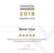 Casamentos Awards Banda Volpe 2019.png