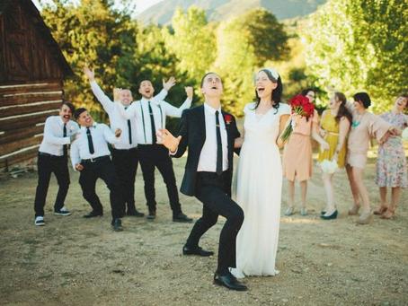 Músicas Que Jamais Devem Tocar Num Casamento: Anote As Dicas Dos Profissionais!