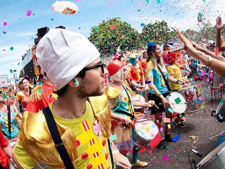TOP 20 Músicas do Carnaval 2018 Pra Tocar Na Sua Festa Com Volpe DeeJay