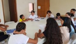 Voluntariado Educativo SMF 2