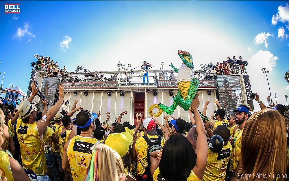 Sucessos Do Carnaval 2019 Que Você Vai Amar