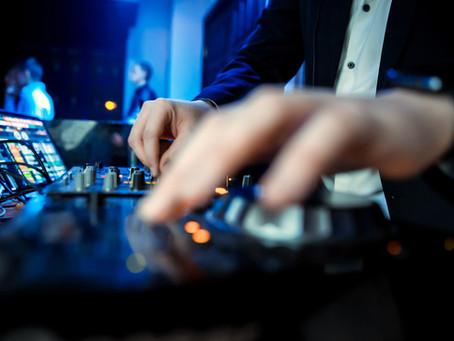 6 Super Dicas Para Escolher O DJ Certo No Seu Casamento