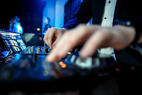 Volpe DeeJay DJ Festa Casamento Evento