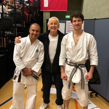 2019 KUGB Northern Championships success!