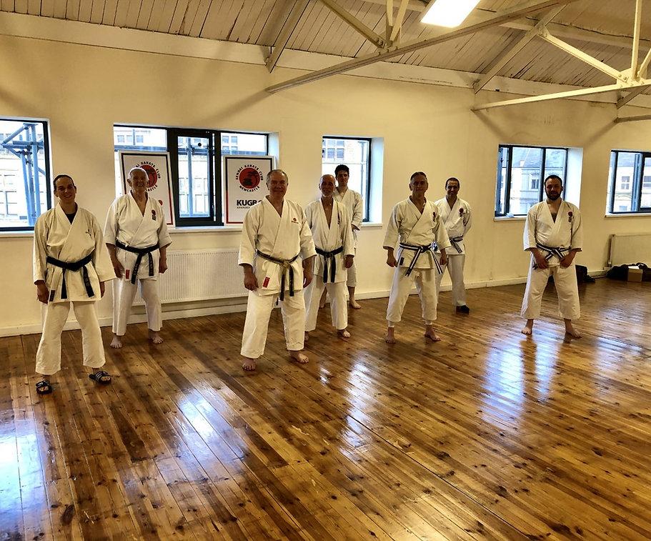 New dojo group.jpg