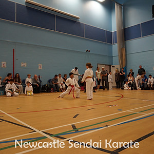 Gateshead Youth Championships