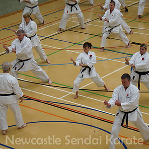 KUGB Black and Brown Belt course