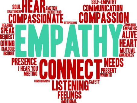 Empathy during COVID-19
