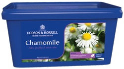 Dodson & Horrell, Chomomile