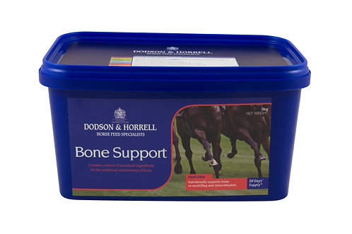 Dodson & Horrell, Bone Support