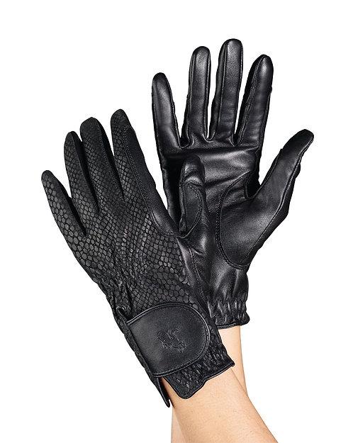 Caldene Vittoria, läderhandskar