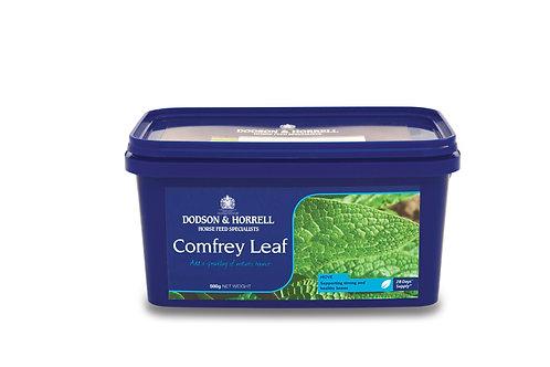Dodson & Horrell, Comfrey Leaf, Vallört