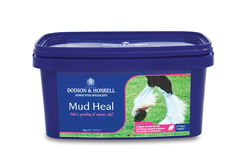Dodson & Horrell, Mud Heel