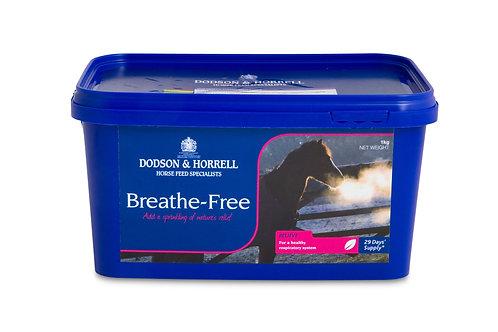 Dodson & Horrell, Breath-Free