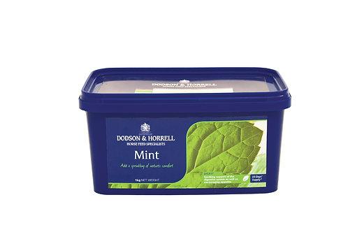 Dodson & Horrell, Mint