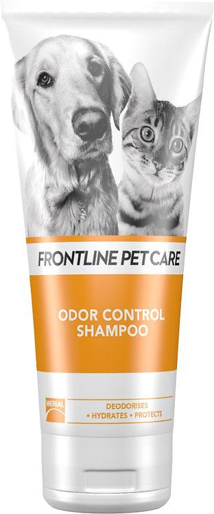 Frontline Petcare Antiodör