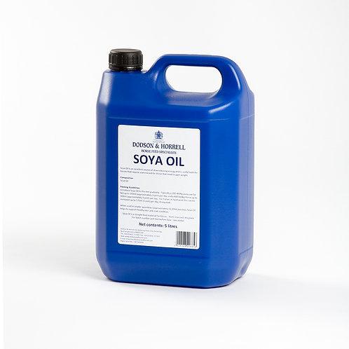 Dodson & Horrell, Soya Oil