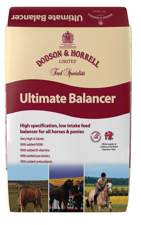 Dodson & Horrell, Ultimate Balancer