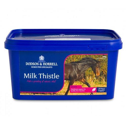Dodson & Horrell, Milk Thistle