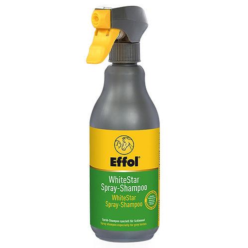 Effol White Star Spray Shampoo