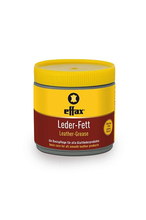 Effax, läderfett