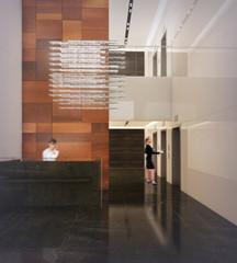 Rothschild 30 Lobby, Tel Aviv