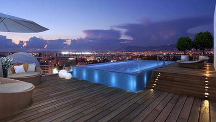 Olympic Residence, Limassol