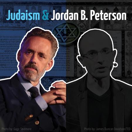Judaism-_-Jordan-B-Peterson_square_full-