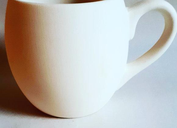Bowl Mug
