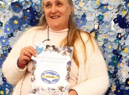 Dementia Friendly Kent Awards