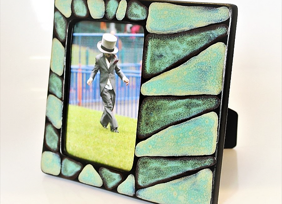 Picture Frame (hand print)