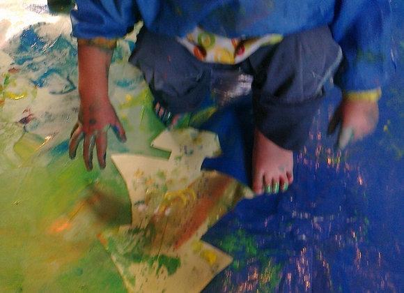 Crafty Kids - September 27th