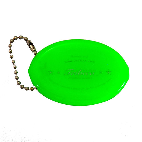 US.COIN CASE Neon Color