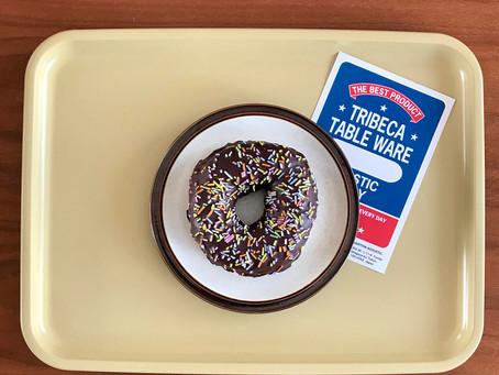 Santa Monica + PLATRAY + Donuts