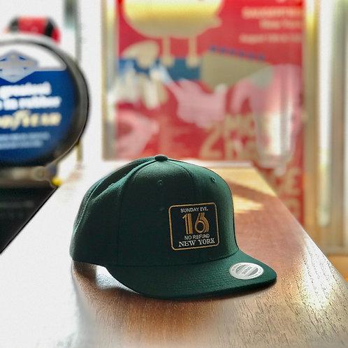 6 Panel Baseball Cap CLASSIC TYPE