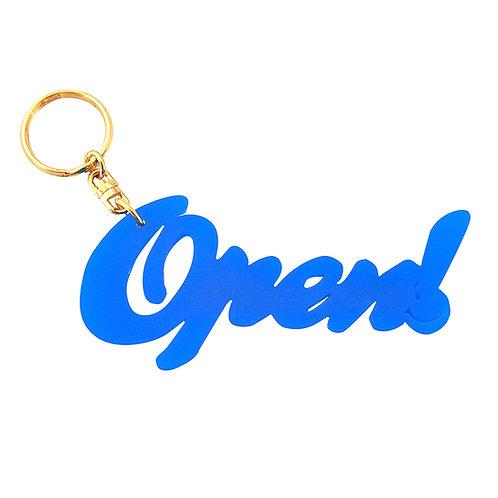 """""""Open!"""" Key Holder"""